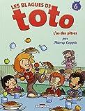 Les Blagues de Toto, Tome 6 : L'as des pitres
