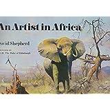 An Artist in Africa