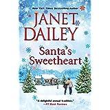 Santa's Sweetheart: A Heartwarming Texas Christmas Love Story (The Christmas Tree Ranch)