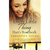 Every Little Thing (Hart's Boardwalk Book 2) (English Edition)
