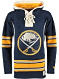 Old Time Hockey NHL Men's Lacer Heavyweight Hoodie