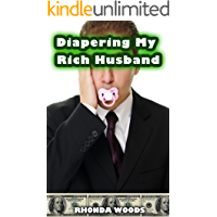 Diapering My Rich Husband (ABDL Age Play Diapers) (English Edition)