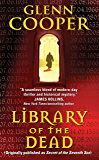 Library of the Dead: (Originally published as SECRET OF THE SEVENTH SON) (Will Piper Book 1)