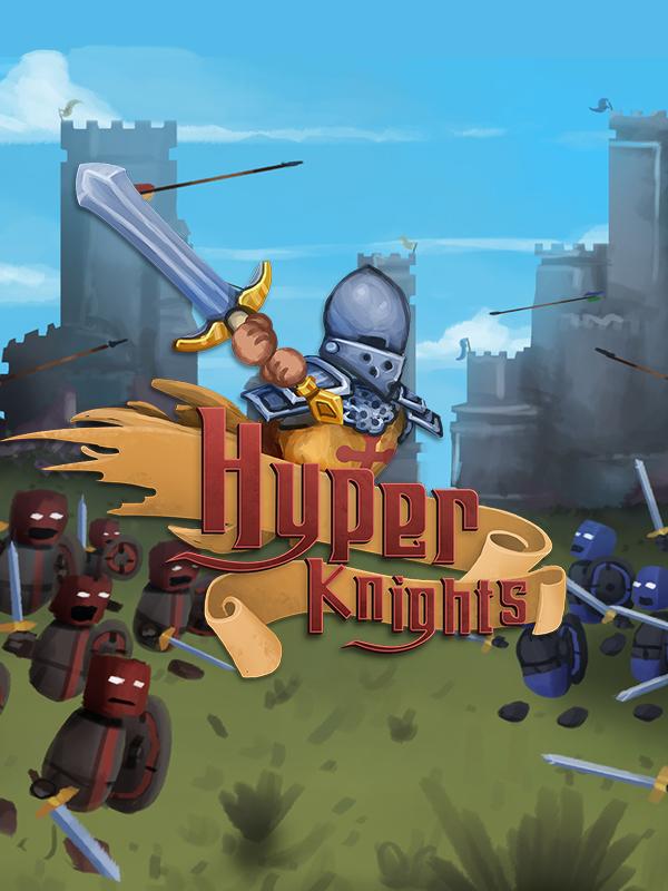 Hyper Knights [Online Game Code]