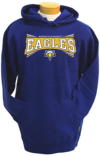 check out 91a82 f6fc1 Amazon.com : NCAA Morehead State Eagles Men's Condor Hooded ...