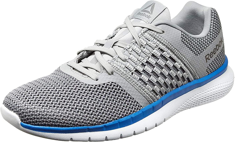 Reebok Men s Print Prime Runner Sneaker
