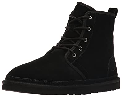 19788f6422e Amazon.com | UGG Men's Harkley Winter Boot | Snow Boots