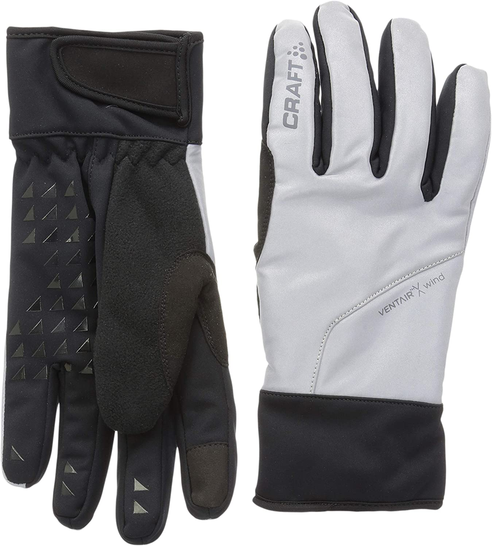 Craft Siberian Wind /& Waterproof Bike//Cycling//Training Gloves