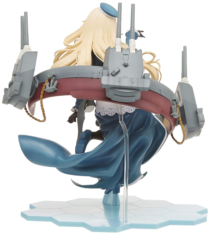 8/Scale Kantai Collection PVC Atago Heavy Mati/ère dArmement Statue Good Smile Company M04214/1