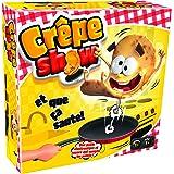TF1 Games - Crêpe Show Jouet, 70605, Multicolore