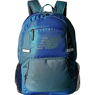 new balance backpack. new balance accelerator backpack (electric blue)