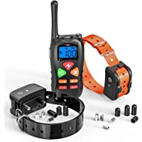 Cambond Waterproof Dog Training Collar Kit