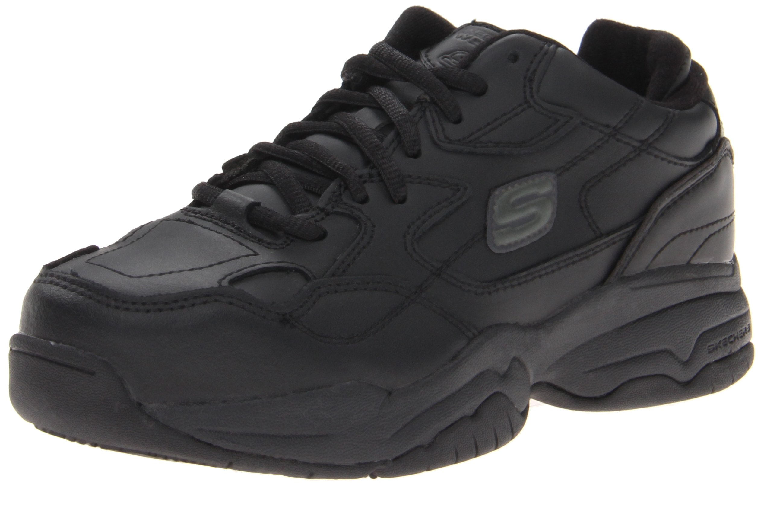 Skechers for Work Women's Felix Doozer Work Shoe