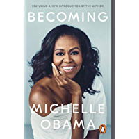 Becoming: The Sunday Times Number One Bestseller (English Edition)