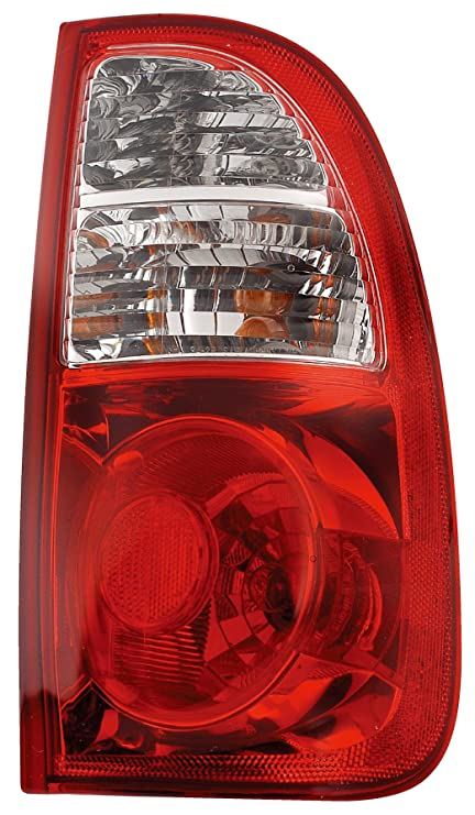 Tail Lamp Assembly Passenger Side Fits Toyota Tundra 2005-2006 TO2801161