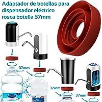 MovilCom® - Adaptador de Botella para dispensador