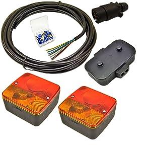 Filmer 36650 Plug 13-Pin