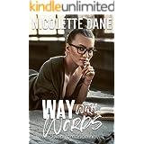 A Way With Words: A Lesbian Romance Novel