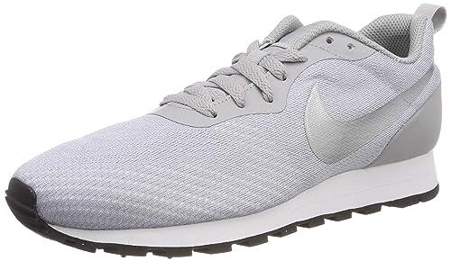 Nike Wmns MD Runner 2 Eng Mesh, Zapatillas de Deporte para Mujer: Amazon.es: Zapatos y complementos