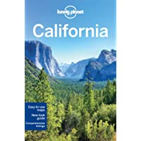 Lonely Planet California (Country Regional Guides)