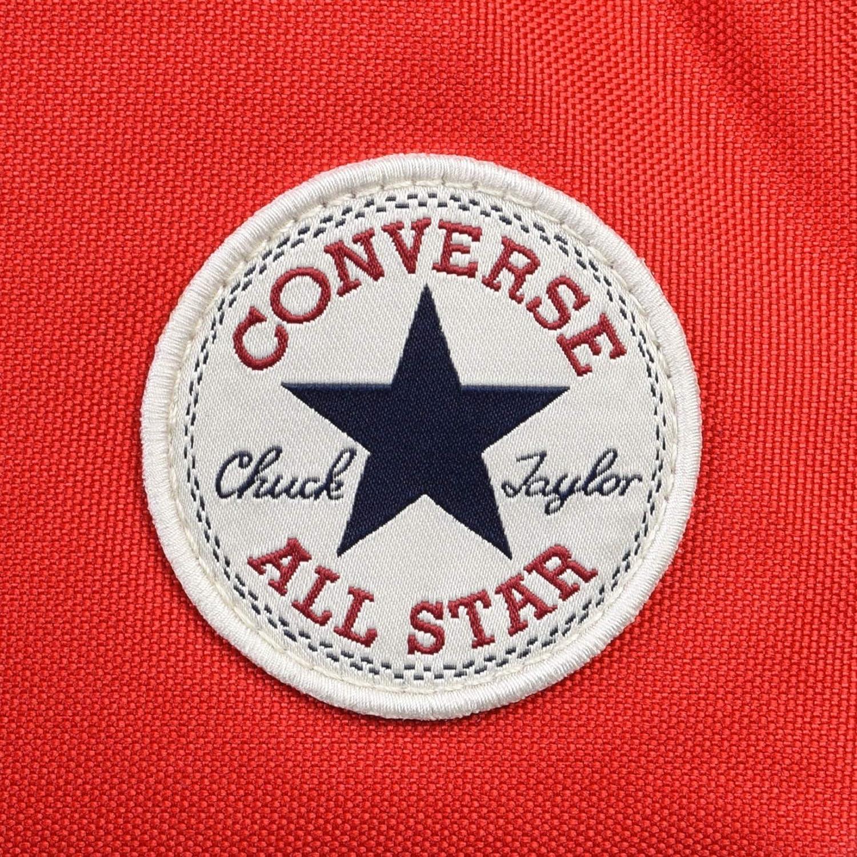 - CNV5256S-B8A-A001 Converse Red//Converse Navy Converse Sac /à Dos pour Enfant 38 cm Rouge