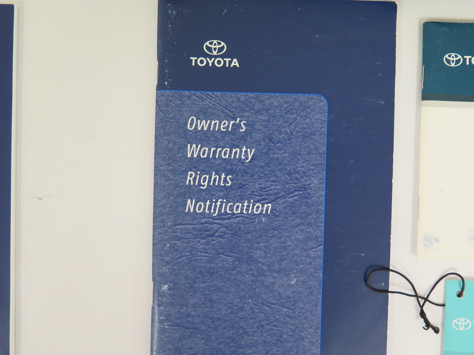 2008 toyota 4 runner owners manual guide book toyota automotive rh amazon com 2006 toyota 4runner owners manual online 1986 Toyota Truck 4x4 Interior