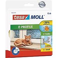 Tesa CA610000 - Perfil burlete de caucho, 9