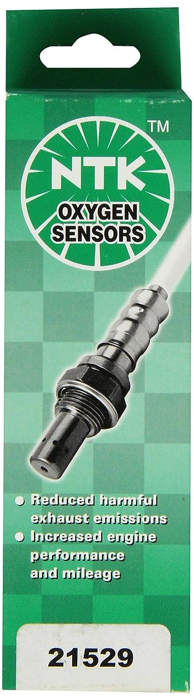 NGK//NTK Packaging NGK 21529 Oxygen Sensor