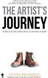 The Artist's Journey: The Wake of the Hero's Journey and the Lifelong Pursuit of Meaning (English Edition)