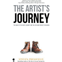 The Artist's Journey: The Wake of the Hero's Journey and the Lifelong Pursuit of Meaning