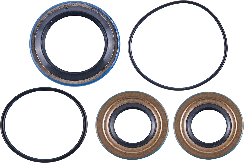 East Lake Axle front axles /& differential seals compatible with Polaris Sportsman//Xplorer 250 335 400 1999 2000 2001 2002 2003