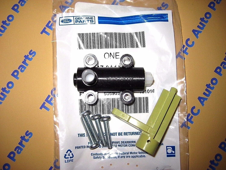 Amazon.com: Ford 7.3 Diesel Fuel Filter Water Drain Valve Kit OEM New  Genuine Ford Part Kit: ElectronicsAmazon.com
