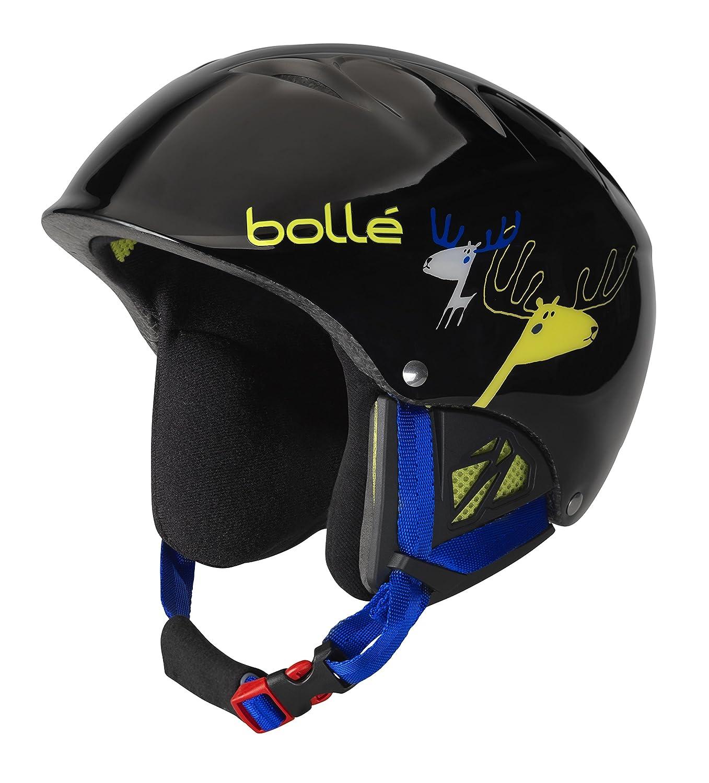Bolle B-Kid Helmet Caribou 49-53cm