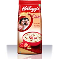 Kellogg's Oats | Rolled Oats | High in Protein and Fibre | 2kg Pack