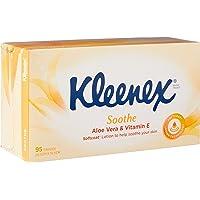 KLEENEX Facial Special Care Facial Tissues with Aloe Vera & Vitamin E 24x95s