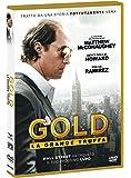 Gold - La Grande Truffa (DVD)