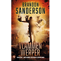 Vlammenwerper (De wrekers Book 2)
