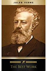 Jules Verne: The Classics Novels Collection (Golden Deer Classics) [Included 19 novels, 20,000 Leagues Under the Sea,Around the World in 80 Days,A Journey ... of the Earth,The Mysterious Island...] Kindle Edition