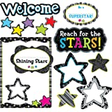 Creative Teaching Press Shining Stars Bulletin Board Set 7060