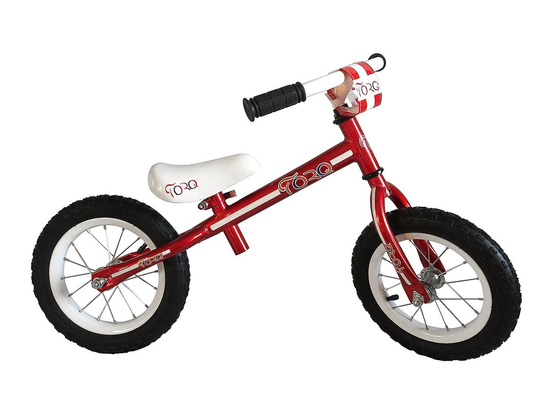 ZUM Toyz Balance Bike-Stingray Blue Drexel CA -- Dropship 0008