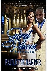 Secret Places Revealed Kindle Edition