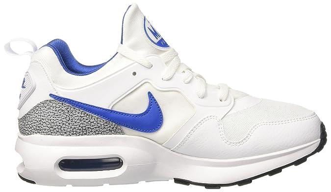 Nike Air Max Prime, Herren Turnschuhe, Elfenbein (Whiteintl