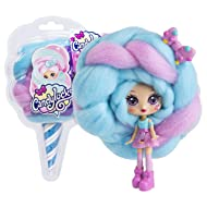 Candylocks 6052311 Scented Collectible Surprise Doll with Accessories (Style May Vary), for Ages 5 and Up, Multicolour