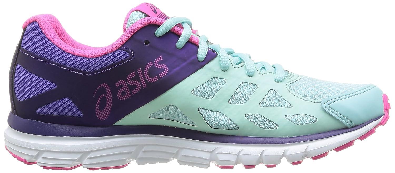 zapatillas running asics gel zaraca 3 mujer