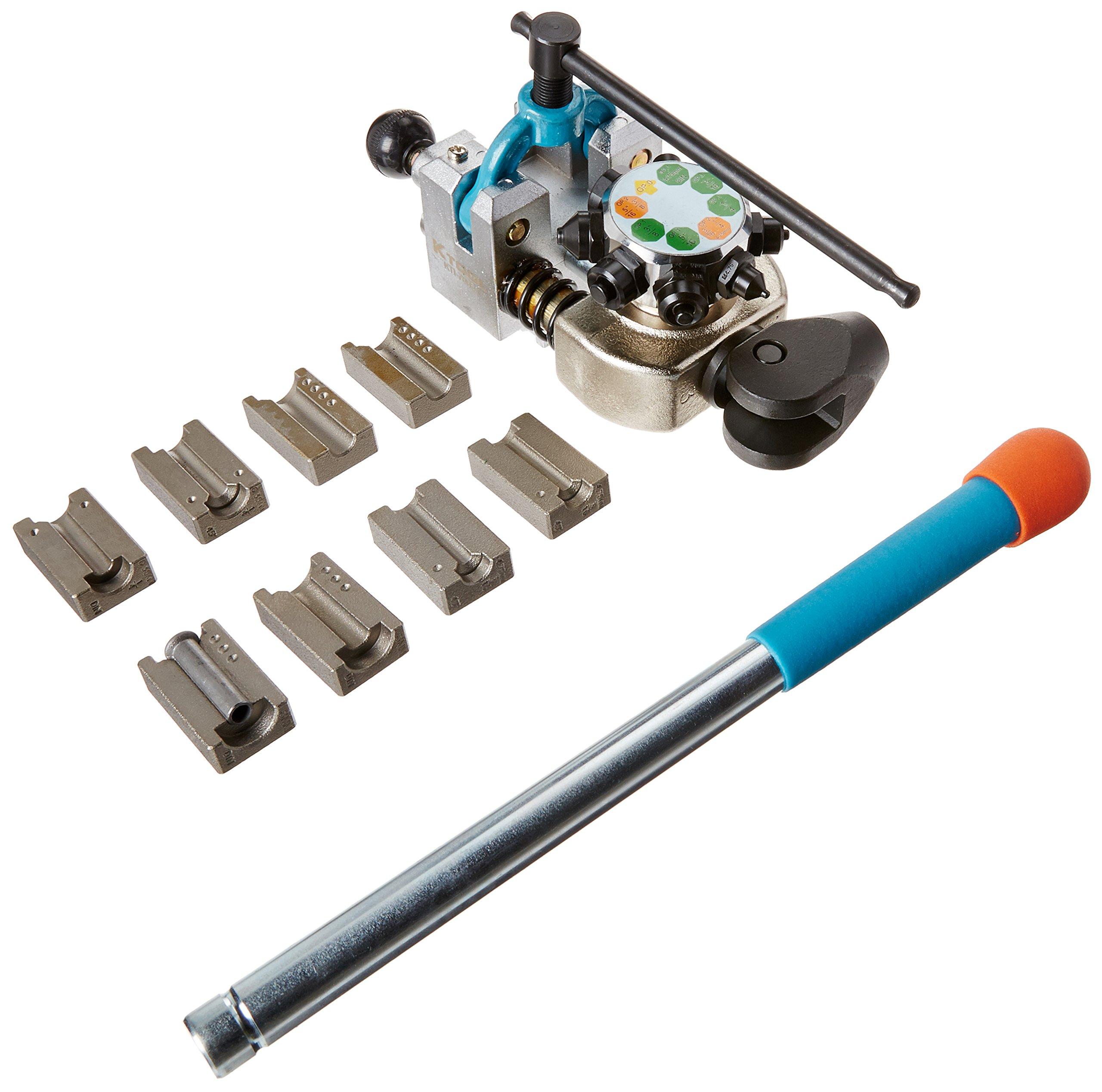 KTI (KTI-70081) Brake Line Flaring Tool by K-Tool International (Image #2)