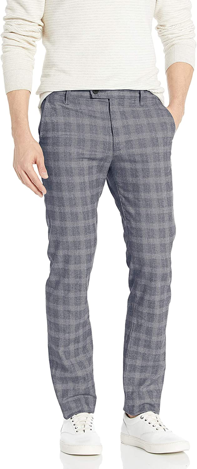 AG Adriano Goldschmied Mens The Marshall Slim Trouser