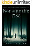 Konstantin: 1783: A Lady and the Wolf Bonus Chapter