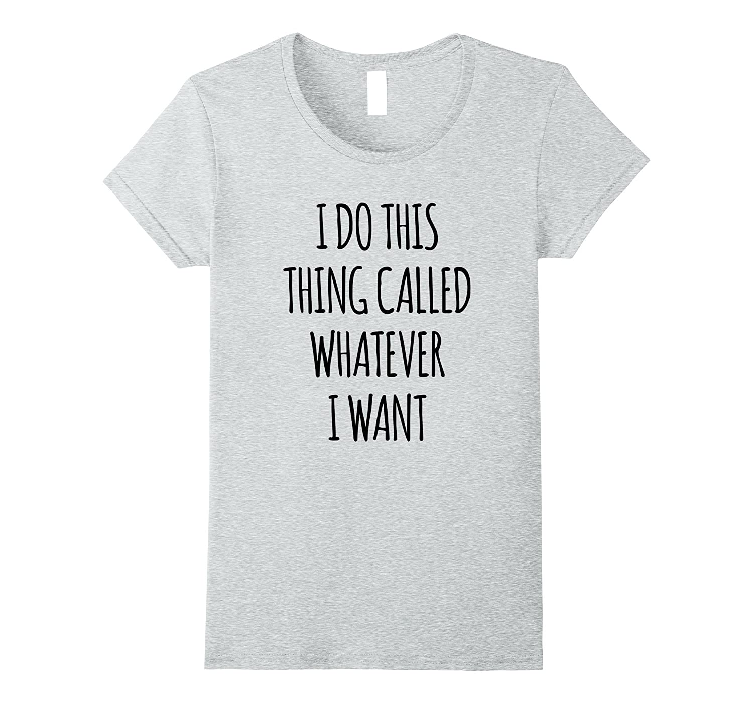 Womens Thing Called Whatever funny-Xalozy