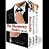 The Harmony Series Boxset