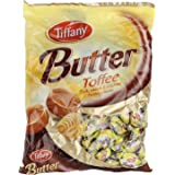 Tiffany Butter Toffee, 650g